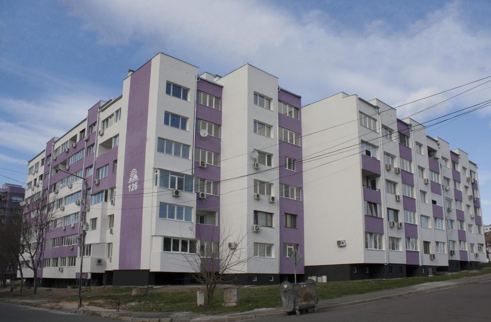 Бургас Меден Рудник 126